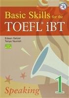 Basic Skills for the TOEFL iBT Speaking 1 (CD'li)