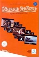 Cinema Italiano 3 Filmlerle İtalyanca-İleri Seviye B1-C1 Impara l'italiano Con i Film