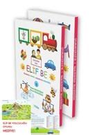 Çocuklar için Elif Be (2 Kitap Takım)