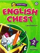 English Chest 2 Student Book + CD