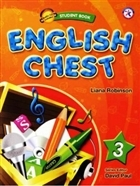 English Chest 3 Student Book + CD