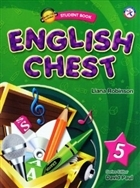 English Chest 5 Student Book + CD