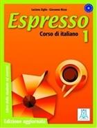 Espresso 1 A1 (Ders Kitabı+CD) Temel Seviye İtalyanca