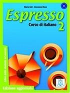 Espresso 2 A2 (Ders Kitabı+CD) Orta-Alt Seviye İtalyanca