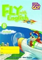 Fly with English Pupil's Book  B