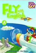Fly with English Pupil's Book A