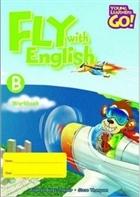 Fly with English Workbook - B
