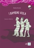 I Bambini Viola (Libro + mp3 Online)
