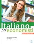 Italiano Per Economisti A2-C2  (Ekonomistler İçin İtalyanca)