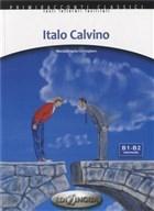 Italo Calvino + CD (İtalyanca Okuma Kitabı Orta-Üst Seviye) B1-B2