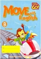 Move with English Pupil's Book - A