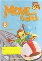 Move with English Workbook - B