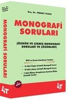 Monografi Soruları