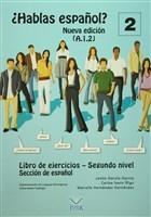 Hablas Espanol 2
