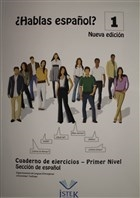 Hablas Espanol 1