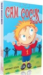 Cam Çocuk Dizisi (10 Kitap Takım)