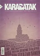 Karabatak Sayı: 7 Mart-Nisan 2013