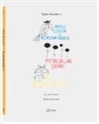 Toplu Oyunlar 1 : Akıllı Çocuk ve Korsan Adası / Pıtırcıklar Diyarı / Ay Yolculuğu