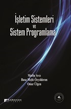 İşletim Sistemleri ve Sistem Programlama