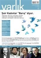 Varlık Aylık Edebiyat ve Kültür Dergisi Sayı : 1302 -  Mart 2016