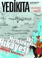 Yedikıta Tarih ve Kültür Dergisi Sayı: 125 Ocak 2019