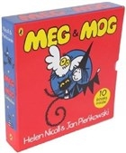 Meg and Mog Collection (10 Book Set)