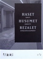 Haset, Husumet, Rezalet