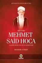 Artanlı Mehmet Said Hoca