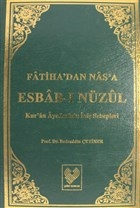 Fatiha'dan Nas'a Esbab-ı Nüzul Cilt: 1