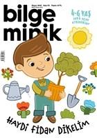 Bilge Minik Dergisi Sayı: 33 Mayıs 2019
