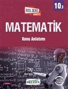 10. Sınıf Matematik Konu Anlatımı