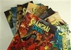 Shanghai Devil Serisi (9 Kitap Takım)