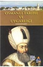 Osmanlı Tarihi ve Uygarlığı