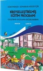 Öğretmenler, Uzmanlar, Aileler İçin Bireyselleştirilmiş Eğitim Proğramı
