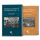 Maden-İş Tarihine Tanıklıklar (2 Kitap)