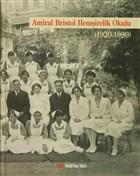 Amiral Bristol Hemşirelik Okulu Tarihi