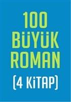 100 Büyük Roman Seti (4 Kitap)