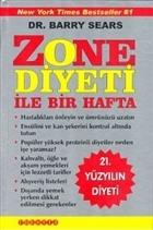 Zone Diyeti ile Bir Hafta