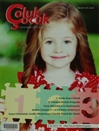 Çoluk Çocuk - Anne Baba Eğitimci Dergisi Sayı : 96