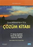 Çevre Mühendisliğine Giriş - Çözüm Kitabı