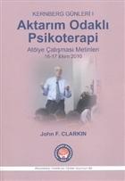 Aktarım Odaklı Psikoterapi