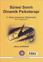 Süresi Sınırlı Dinamik Psikoterapi
