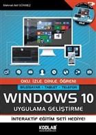 Windows 10 Uygulama Geliştirme