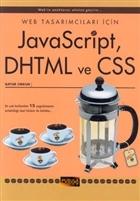 Web Tasarımcıları İçin JavaScript, DHTML ve CSS
