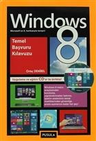 Windows 8 Temel Başvuru Kılavuzu