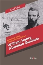 William Henry Abdullah Quilliam
