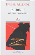 Zorro Efsanenin Başlangıcı