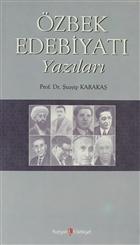 Özbek Edebiyatı Yazıları