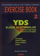 Deciphering English For Turkish Learners  Exercise Book 2