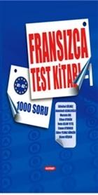 Fransızca Test Kitabı 1